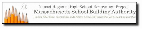 Massachusetts School Building Authority NRHS Renovation Project