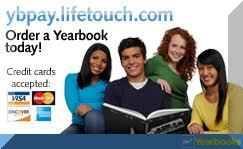 Order yearbook online