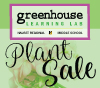 Plant Sale at NRMS Greenhouse