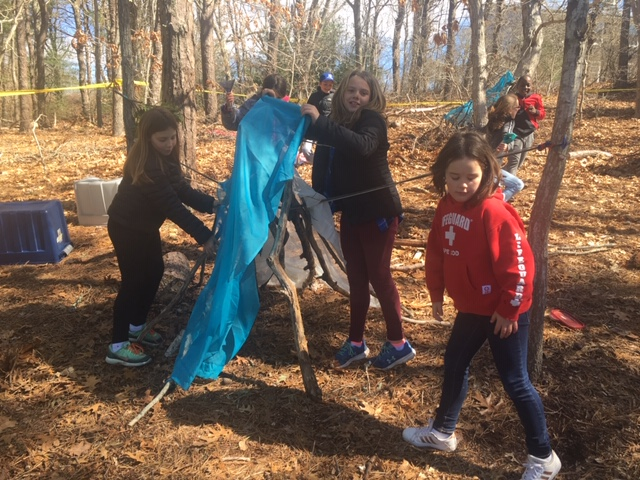 EES Timbernook Outdoor Experience