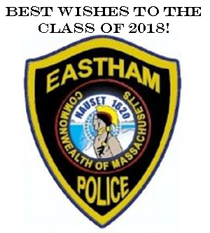 Eastham Police