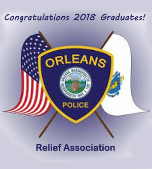 Orleans Police Relief