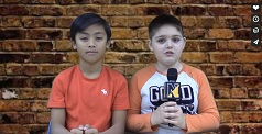 Kid News Season 3 Ep. 2