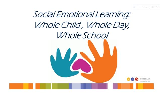 Social Emotional Learning Programs