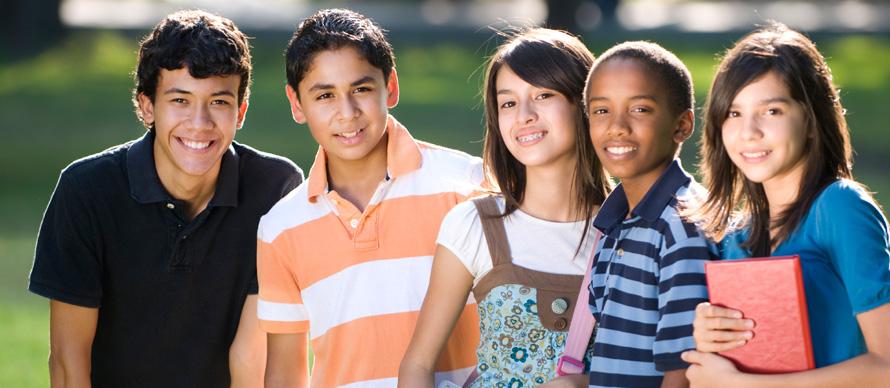 Nauset Regional Middle School / Homepage